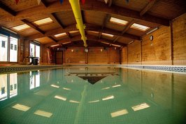 the imber court swimming pool